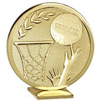 Global Netball Gold</br>GB007.01